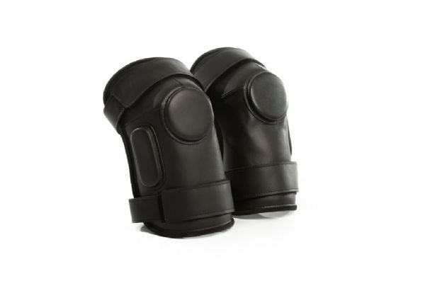 Argentine Black Knee pads - Adults